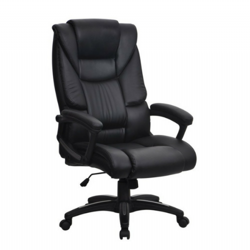 Tibor Budget Heavy Duty Office Chair 24 stone